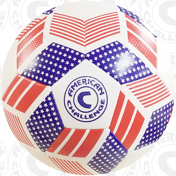 PATRIOT SOCCER BALL
