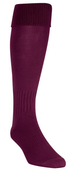 Pro Sock, Maroon