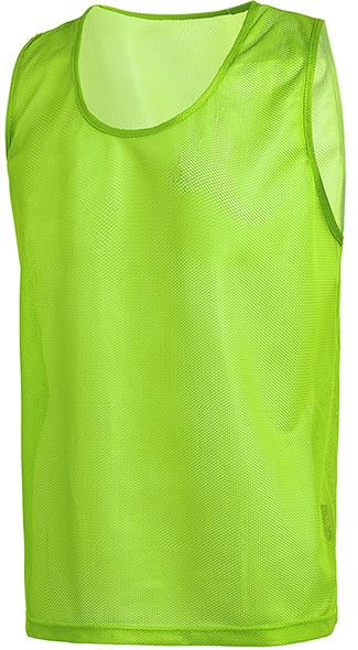 Scrimmage Vest, Neon Green