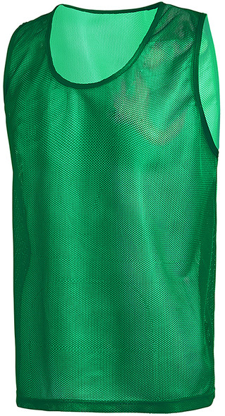Scrimmage Vest, Kelly Green