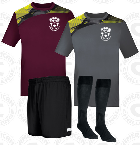 DEER PARK BOYS TRAVEL UNIFORM KIT