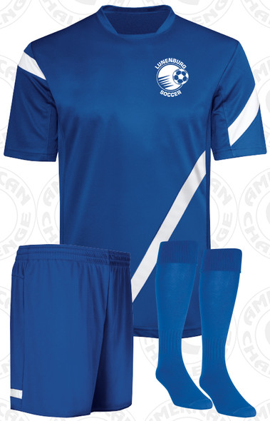 LUNENBURG TRAVEL UNIFORM KIT
