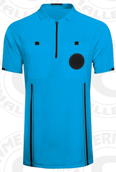 PINNACLE REFEREE JERSEY