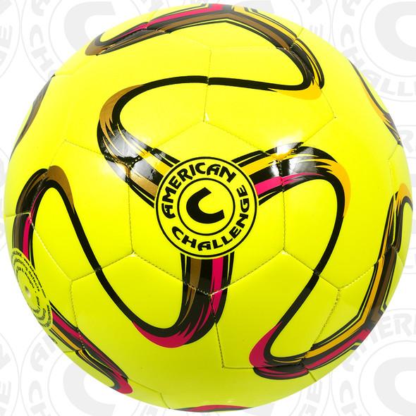 Brasilia Skill Ball, Lemon