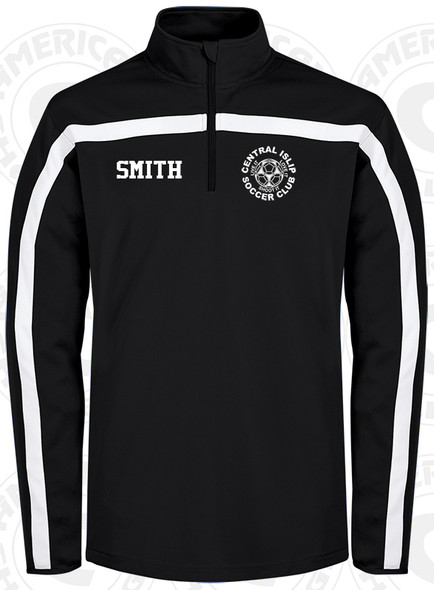 CENTRAL ISLIP TRAINING JACKET