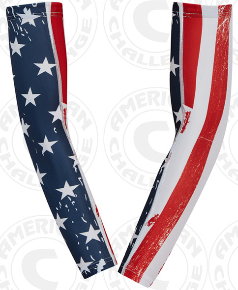 PATRIOT COMPRESSION SLEEVES