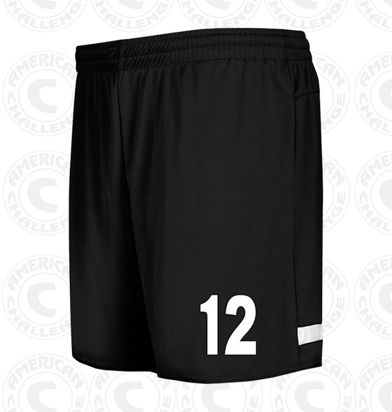LYNBROOK EAST ROCKAWAY BOYS TRAVEL SHORTS