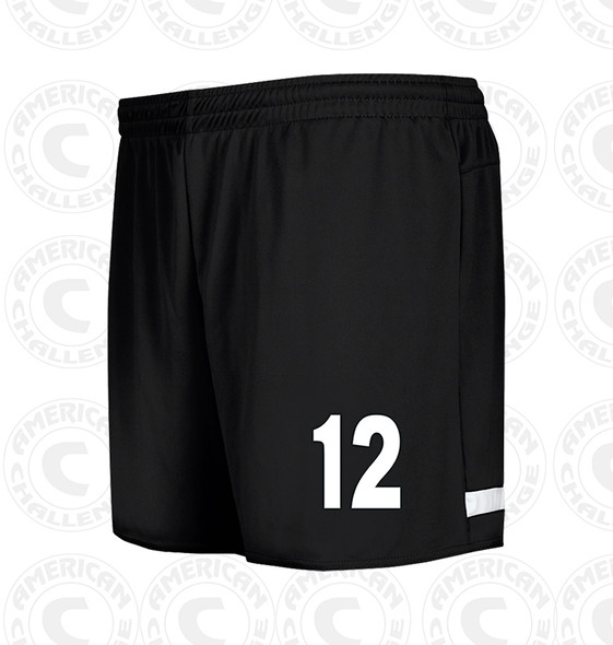 LYNBROOK EAST ROCKAWAY GIRLS TRAVEL SHORTS