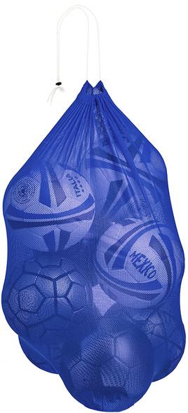 Mesh carry bag, Royal Blue
