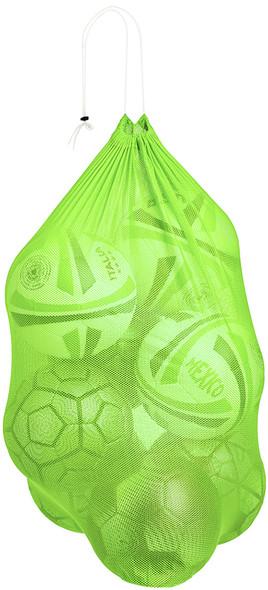 Mesh carry bag, Lime Green