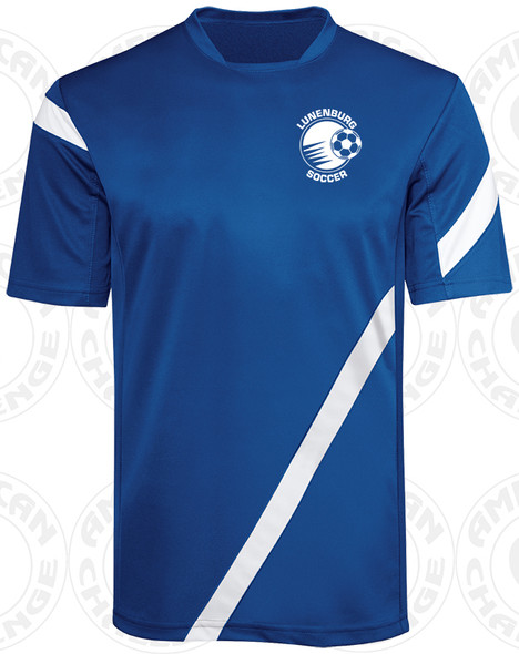LUNENBURG TRAVEL JERSEY