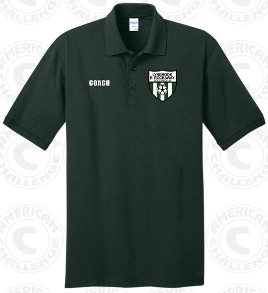 LYNBROOK EAST ROCKAWAY POLO SHIRT