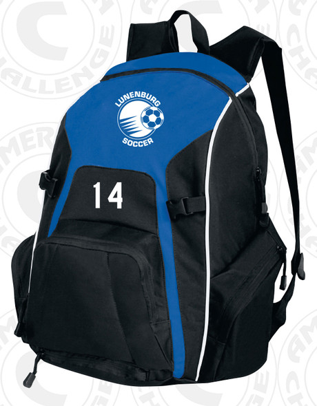 LUNENBURG BACKPACK