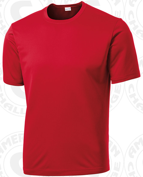 Select Training Shirt, Red