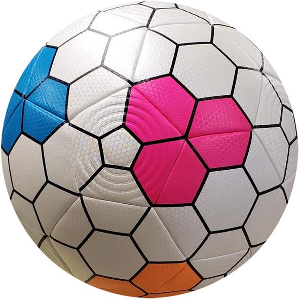 Fusion Max HS soccer ball, Confetti