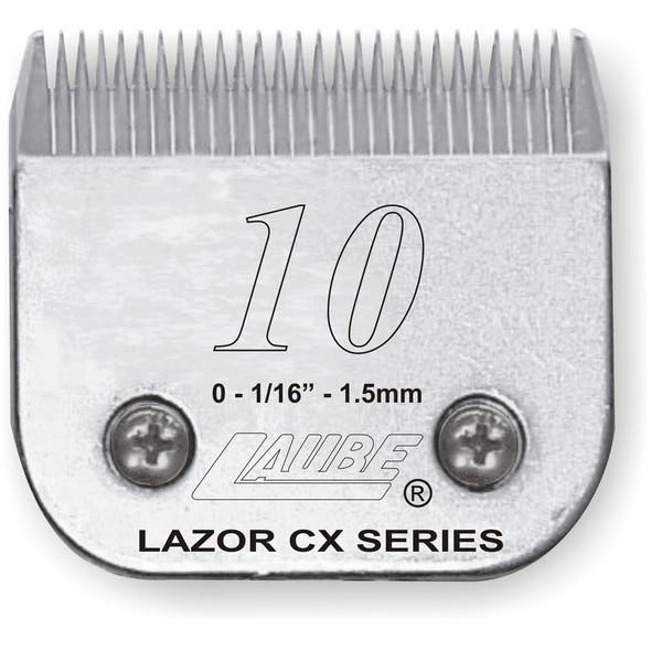 GCX Ceramic Blades