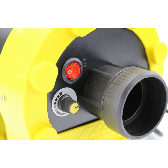 Laube Magnum Force Dryer Variable Speed