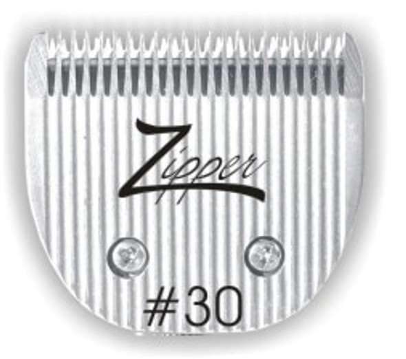 303 Zipper Blades and Combs