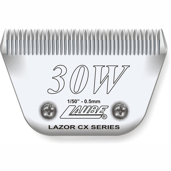 CX Ceramic Wide Blades