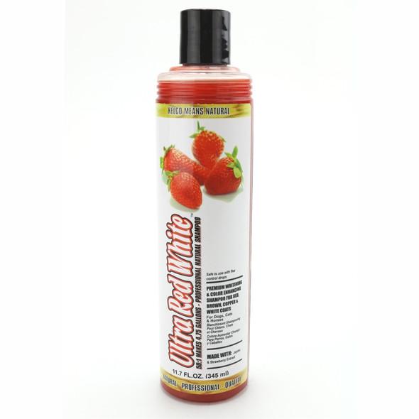 Ultra Red White Shampoo 50:1