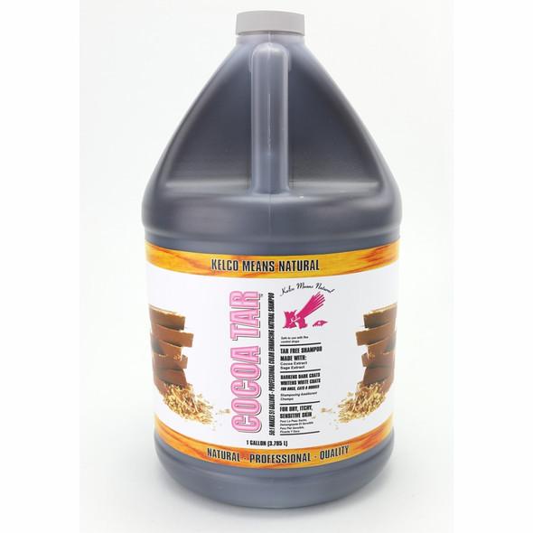 Cocoa Tar Shampoo 50:1