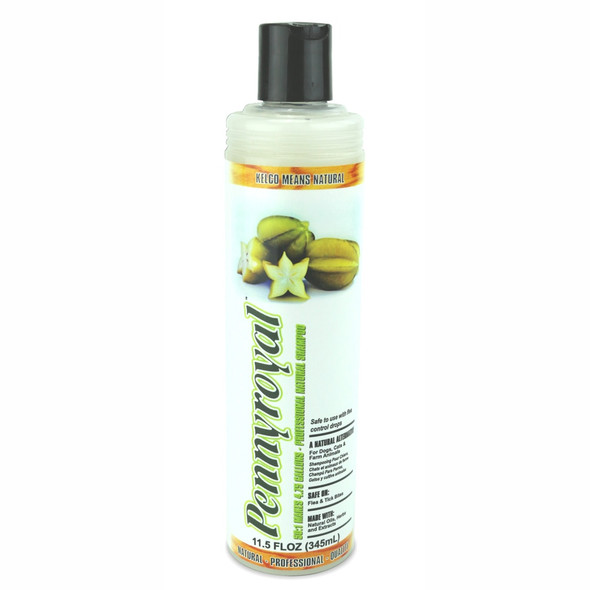 Pennyroyal  Shampoo 50:1