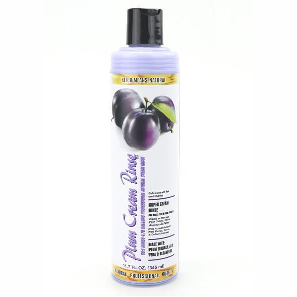Plum Cream Rinse Conditioner 50:1