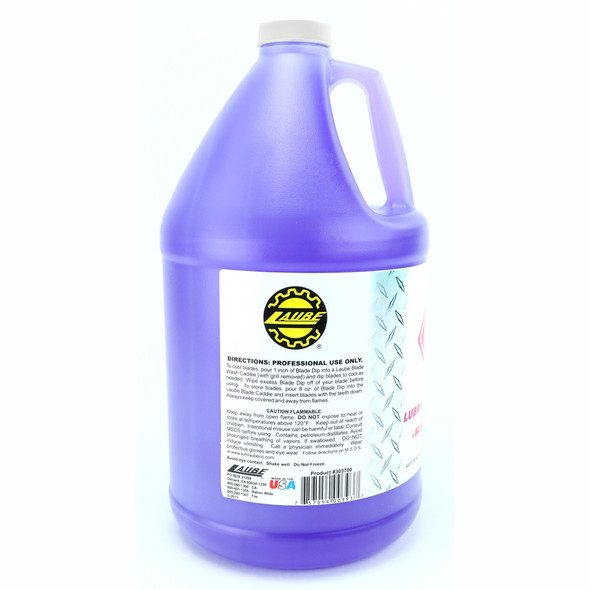 Blade Dip - Lubricant, Cleaner