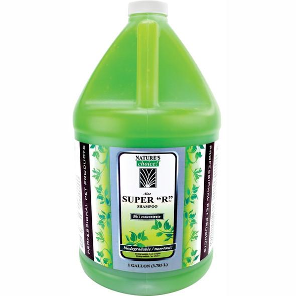 Nature's Choice!® Aloe Super R Shampoo 50:1