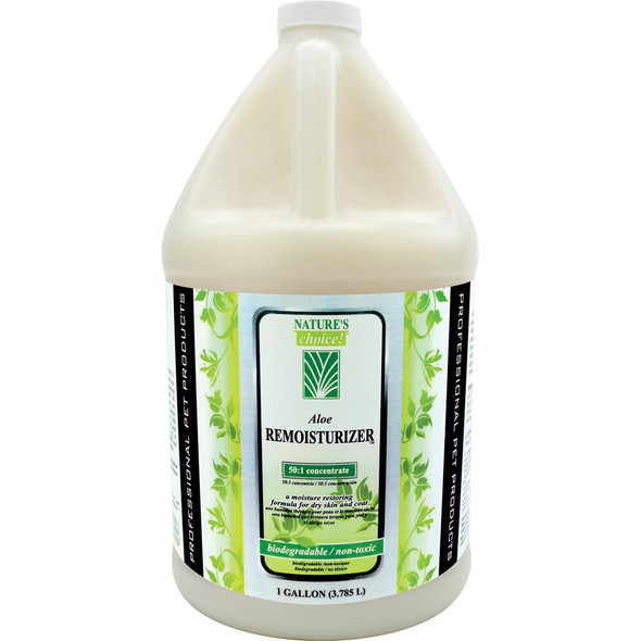 NaturesChoice® Aloe Remoisturizer  50:1