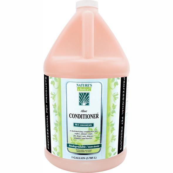 NaturesChoice® Aloe Conditioner 50:1