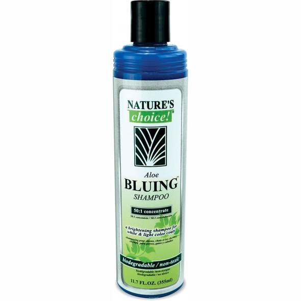 NaturesChoice® Aloe Bluing Shampoo 50:1