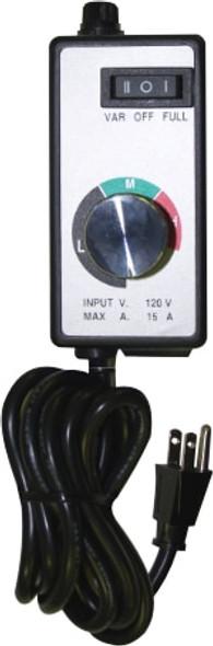 iVACⓇ Vacuum Speed Controller
