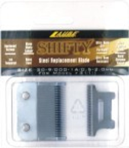 Shifty Trimmer Blades