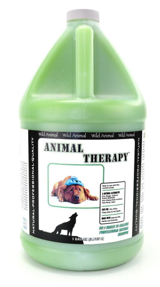 Animal Therapy 50:1