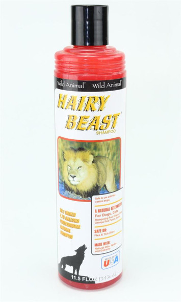 Hairy Beast Shampoo 50:1