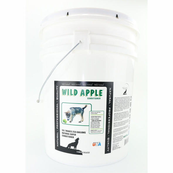 Wild Apple Conditioner 50:1