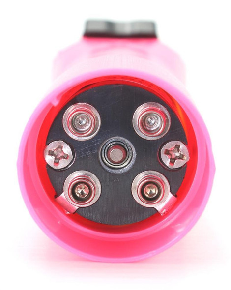 Cowgirl Handpiece Only - Pink