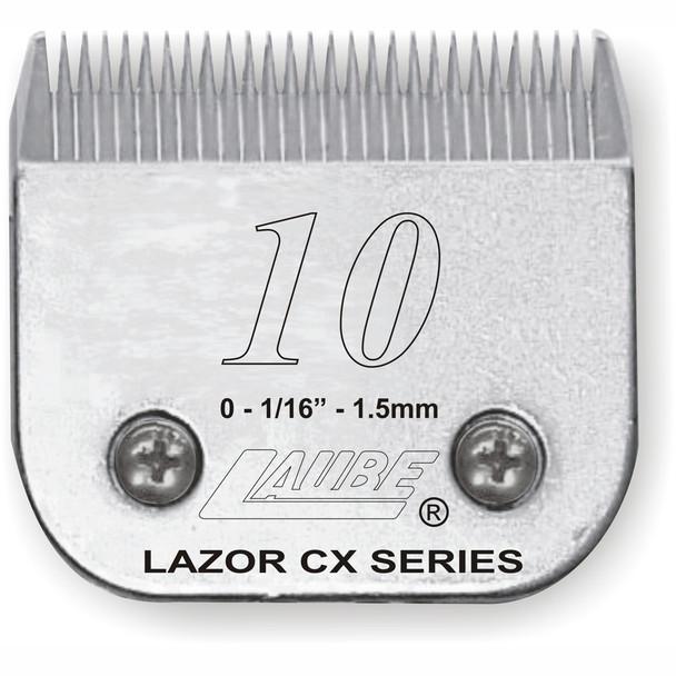 CX Steel Blades