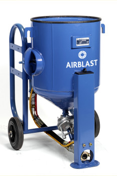 Airblast 2040 reconditioned blast pots