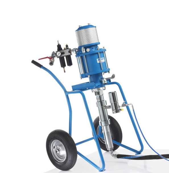 WIWA Airless Professional Pump