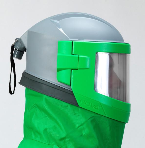 RPB Nova 3 Blast Helmet Side