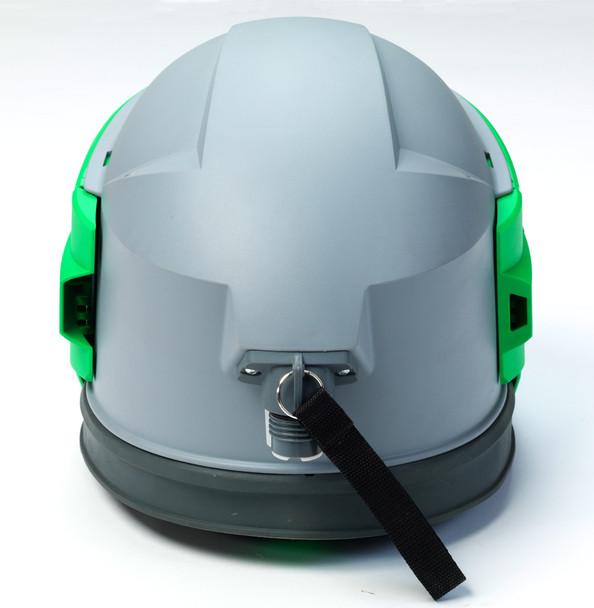 RPB Nova 3 Blast Helmet Back