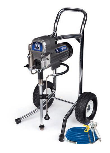 Airblast LP655 Electric Airless Sprayer (110V)