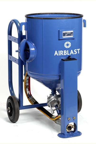 Airblast 2040 reconditioned blast pots