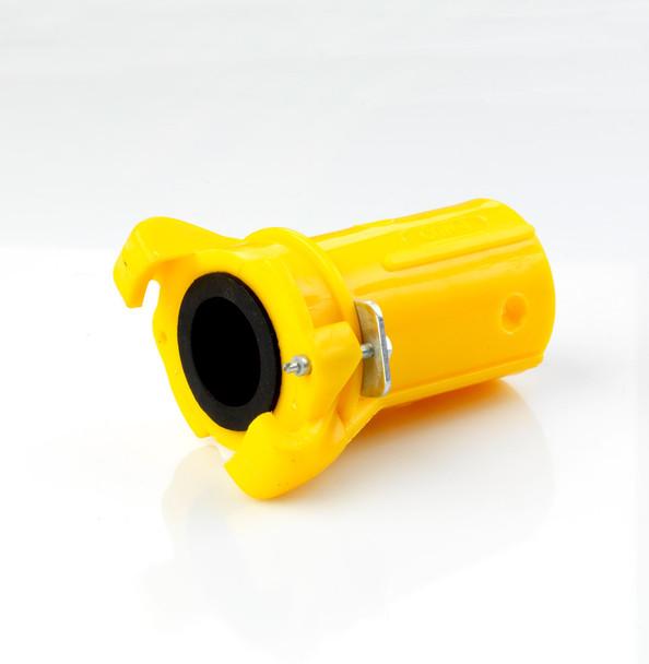 Airblast Nylon Quick Coupling To Suit 1 Blast Hose 50mm Coarse Thread