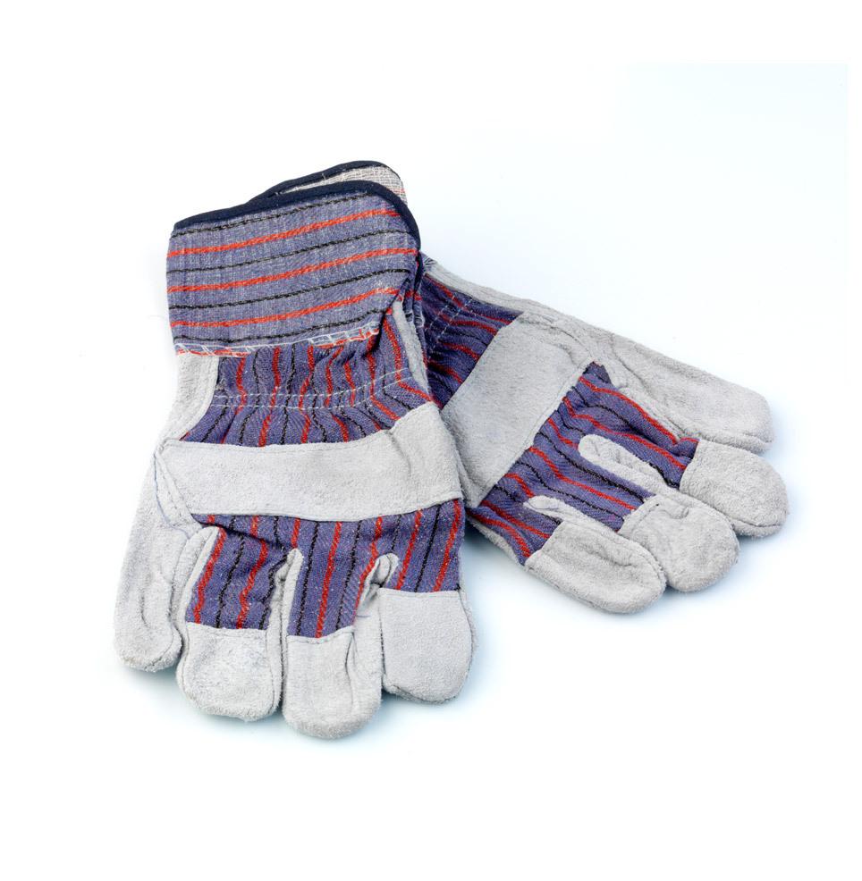 blast gloves