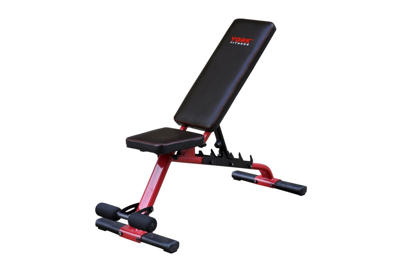 York Warrior Fid Bench Buy Online Ph 1800 123 909 Afterpay