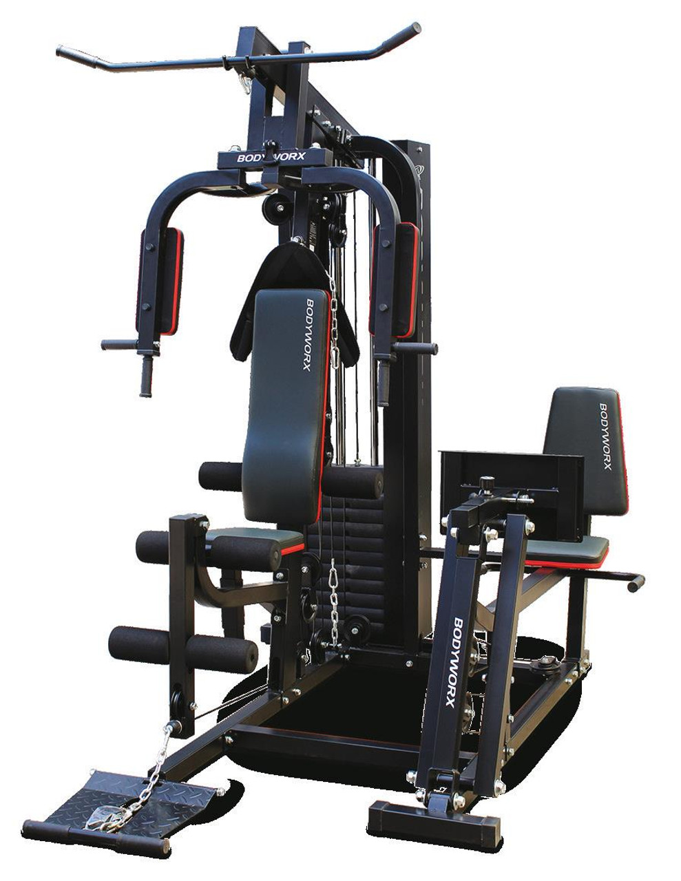 Bodyworx lbx900lp 215 leg press home gym buy online ph: 1800 123
