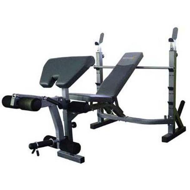 BodyWorx C353MWB Mid-width weight bench